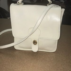 Coach Vintage Willis Crossbody